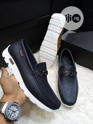 Clarks Black Shoes | Shoes for sale in Lagos State, Lagos Island (Eko)