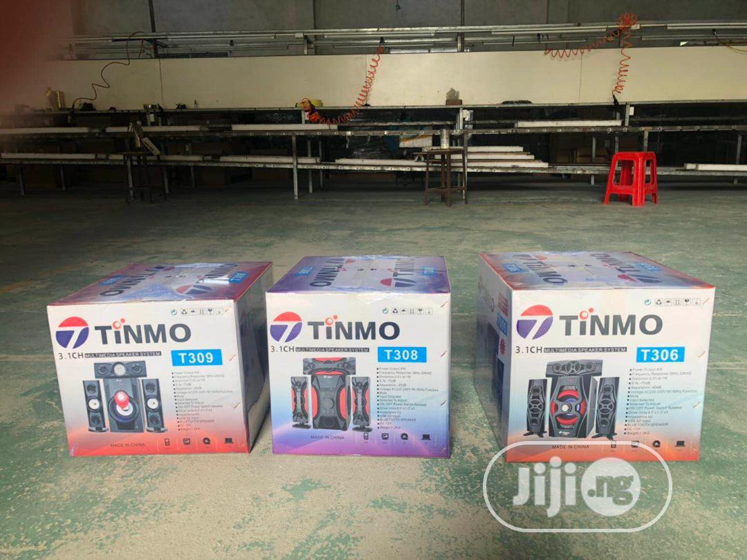 Archive: Tinmo T2 And T301 And Others