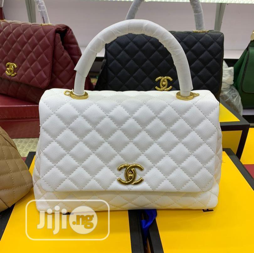 Chanel Quality Bag
