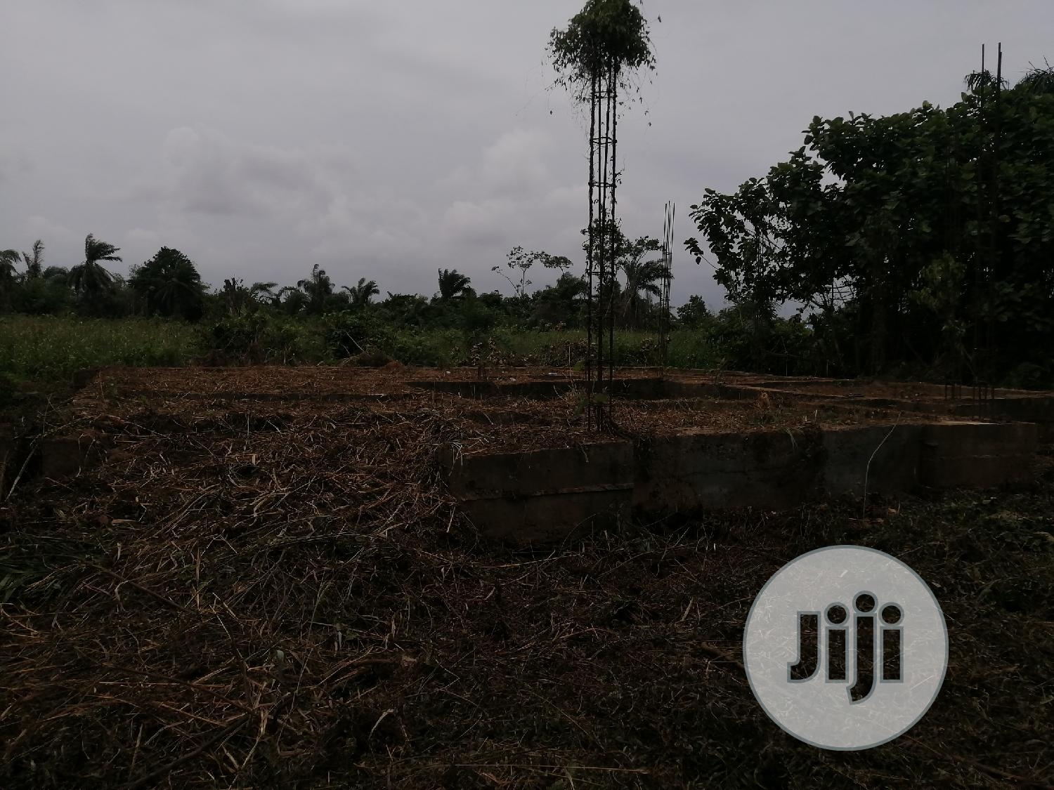 A Plot of Land for Sale   Land & Plots For Sale for sale in Apapa, Lagos State, Nigeria