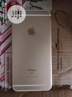 Apple iPhone 6s Plus 128 GB Gold | Mobile Phones for sale in Osun State, Osogbo