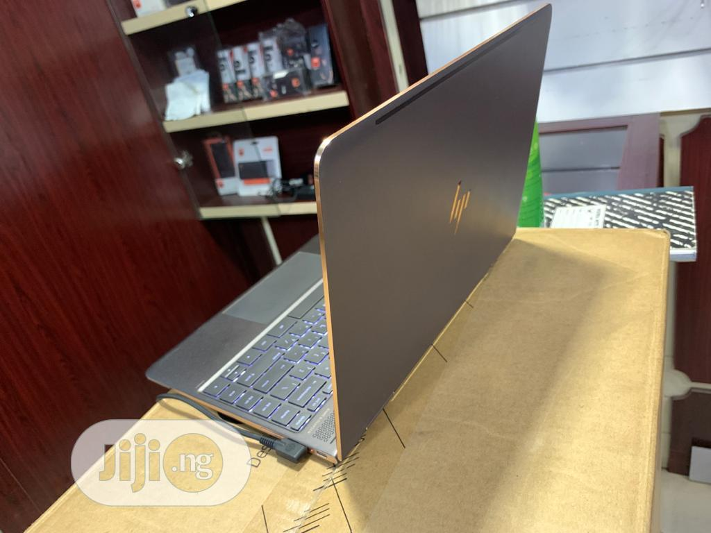 Laptop HP Spectre X360 8GB Intel Core I7 SSD 512GB | Laptops & Computers for sale in Wuse 2, Abuja (FCT) State, Nigeria