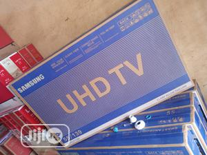Samsung Tv 55inches   TV & DVD Equipment for sale in Lagos State, Ojo