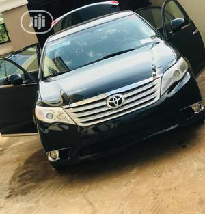 Toyota Avalon 2012 Black   Cars for sale in Anambra State, Onitsha