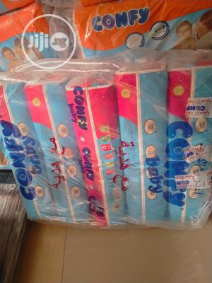 Comfy Imported Baby Diapers | Baby & Child Care for sale in Lagos State, Lekki