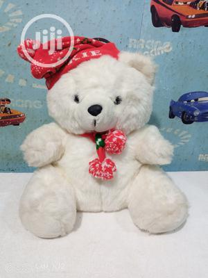 Uk Used Plush Teddy Bear | Toys for sale in Lagos State, Ikeja