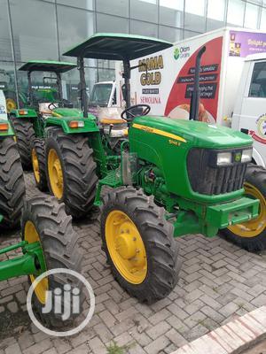 Brand New John Deere Tractor   Heavy Equipment for sale in Delta State, Warri