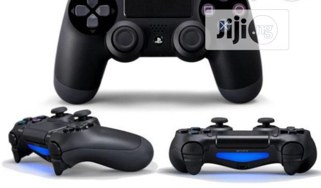 Original PS4 Dual Shock 4 (Playstation 4) Controller
