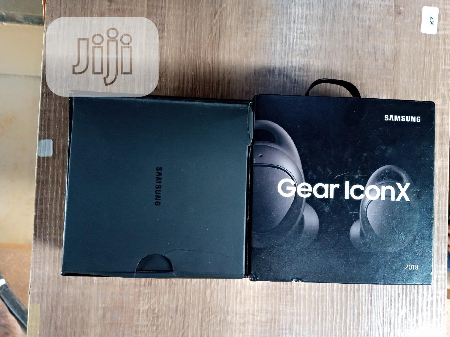 Samsung Icon X | Headphones for sale in Central Business Dis, Abuja (FCT) State, Nigeria