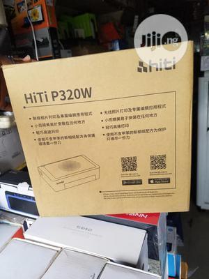 Hiti P320W Photo Printer | Printers & Scanners for sale in Lagos State, Ikeja