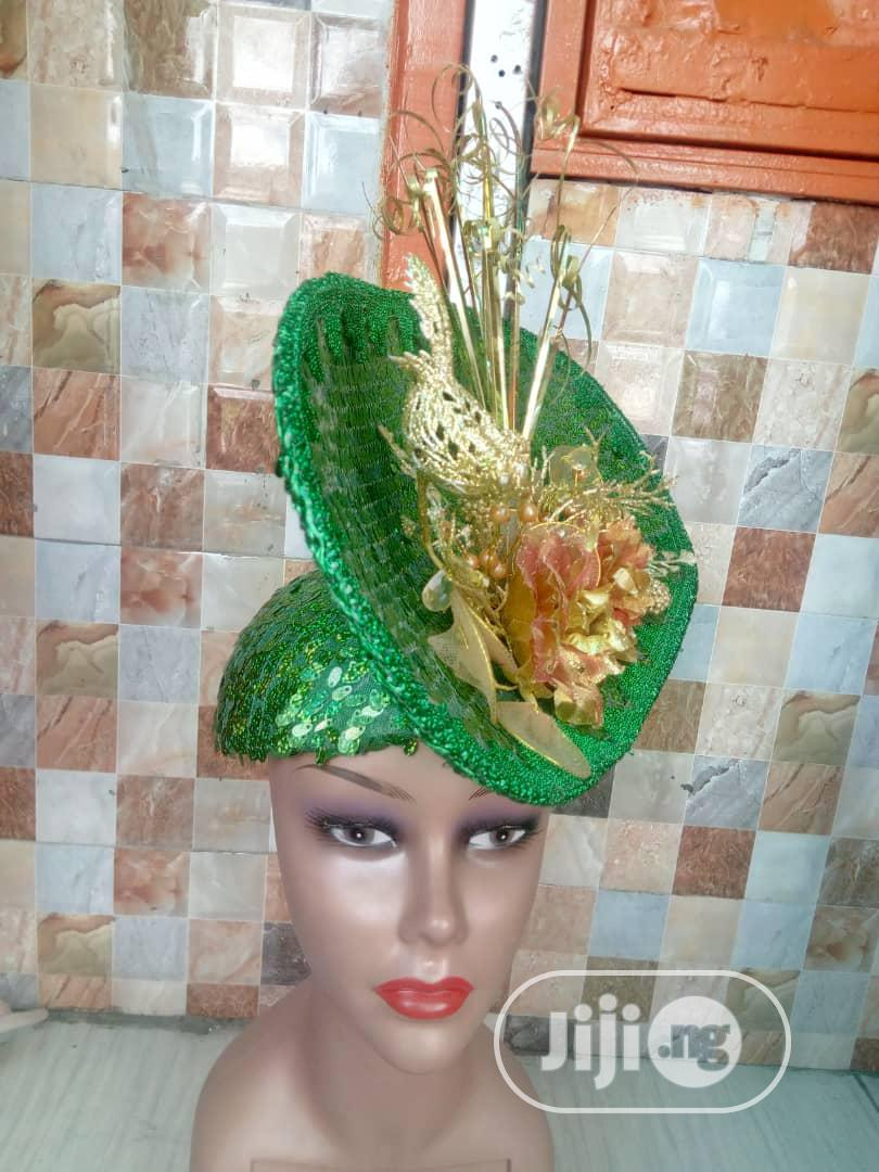 Beautiful Fascinators, Stress Me With Your Order | Clothing Accessories for sale in Amuwo-Odofin, Lagos State, Nigeria