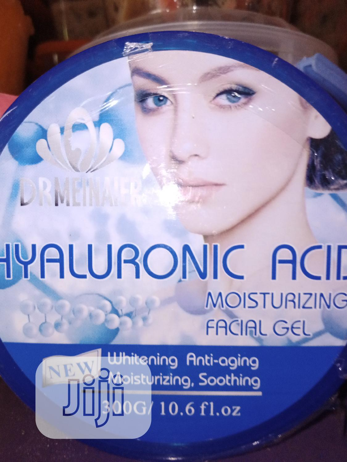 Hyaluronic ACID | Skin Care for sale in Abule Egba, Lagos State, Nigeria