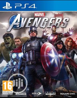PS4 Marvel Avengers | Video Games for sale in Lagos State, Agege