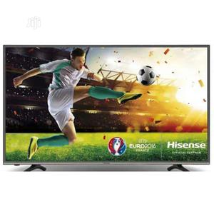 Hisense Television | TV & DVD Equipment for sale in Lagos State, Ojo