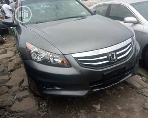 Honda Accord 2008 2.0 Comfort Automatic Gray | Cars for sale in Lagos State, Apapa
