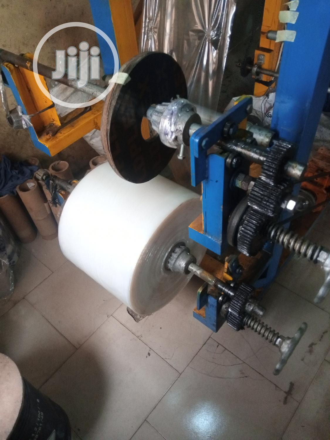 Archive: Nylon Printing And Packing Bag