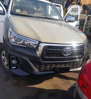 Upgrade Your Toyota Hilux 2008 To 2018 | Automotive Services for sale in Lagos State, Mushin