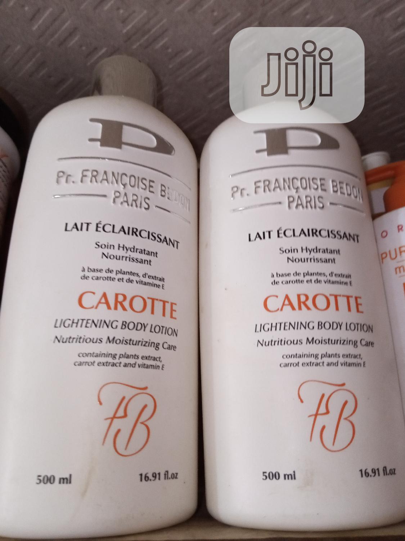 Pr.Francoise Bedon Paris | Skin Care for sale in Abule Egba, Lagos State, Nigeria