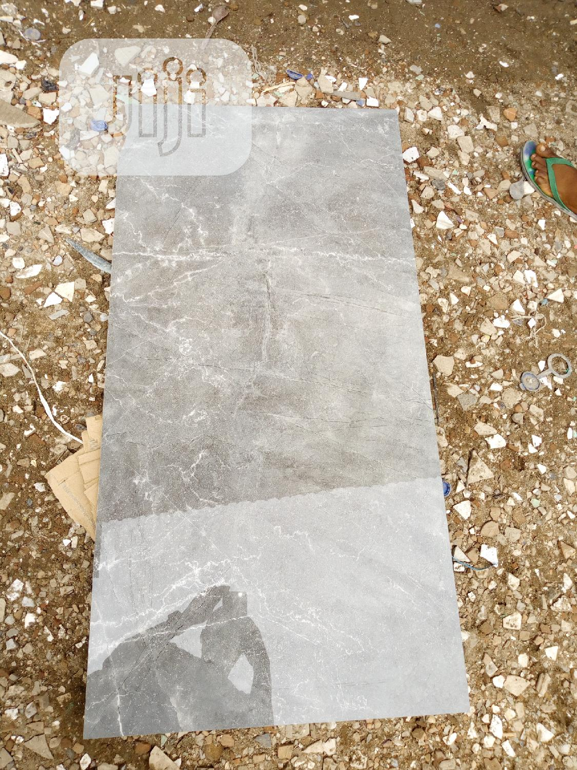 60/120 Spain Super Quality And High Polished Floor Tiles | Building Materials for sale in Orile, Lagos State, Nigeria