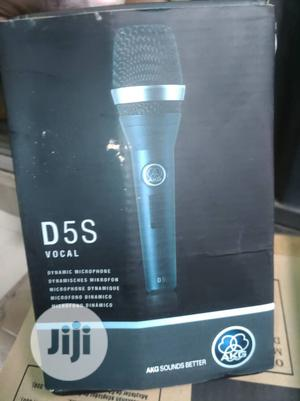 Akg Wird Mic   Audio & Music Equipment for sale in Abuja (FCT) State, Wuse