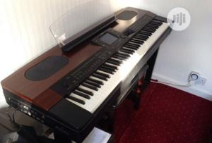 UK Used Yamaha Pf1000 Digital Piano | Musical Instruments & Gear for sale in Lagos State, Ikeja