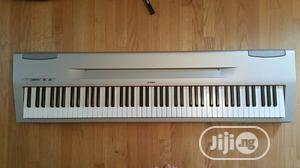 UK Used Yamaha P60 Digital Piano | Musical Instruments & Gear for sale in Lagos State, Ikeja