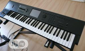 UK USED Korg Ms 50 61 Keys WORKSTATION SYNTH   Musical Instruments & Gear for sale in Lagos State, Ikeja