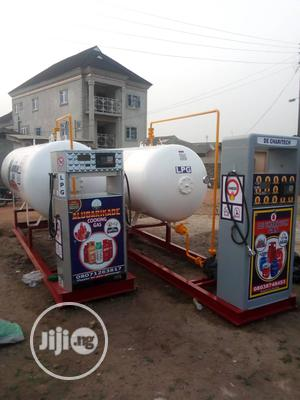LPG Business, Filling Station Constructions | Building & Trades Services for sale in Lagos State, Lekki