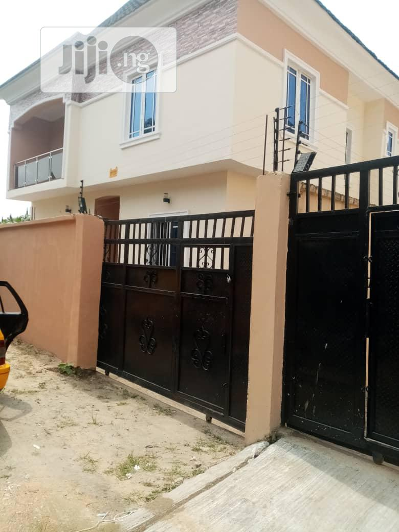 Distress Sale 4bedroom Fully Detached House