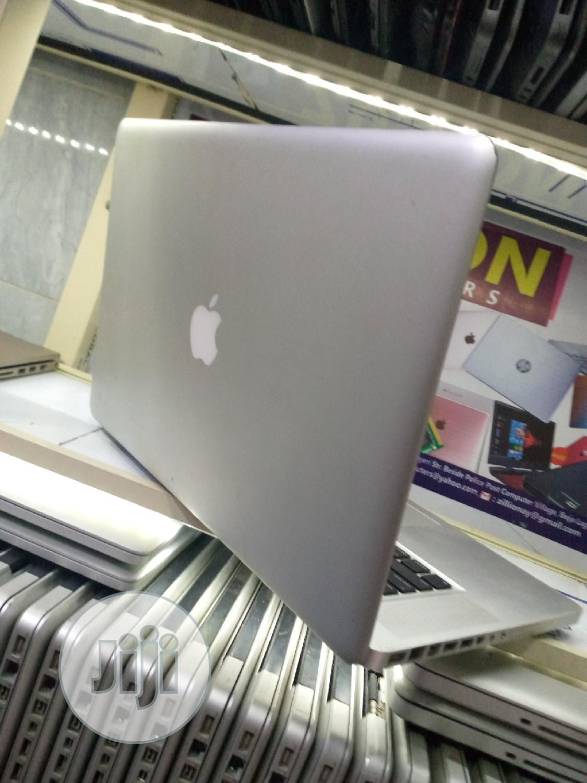 Laptop Apple MacBook Pro 4GB Intel Core 2 Duo HDD 500GB