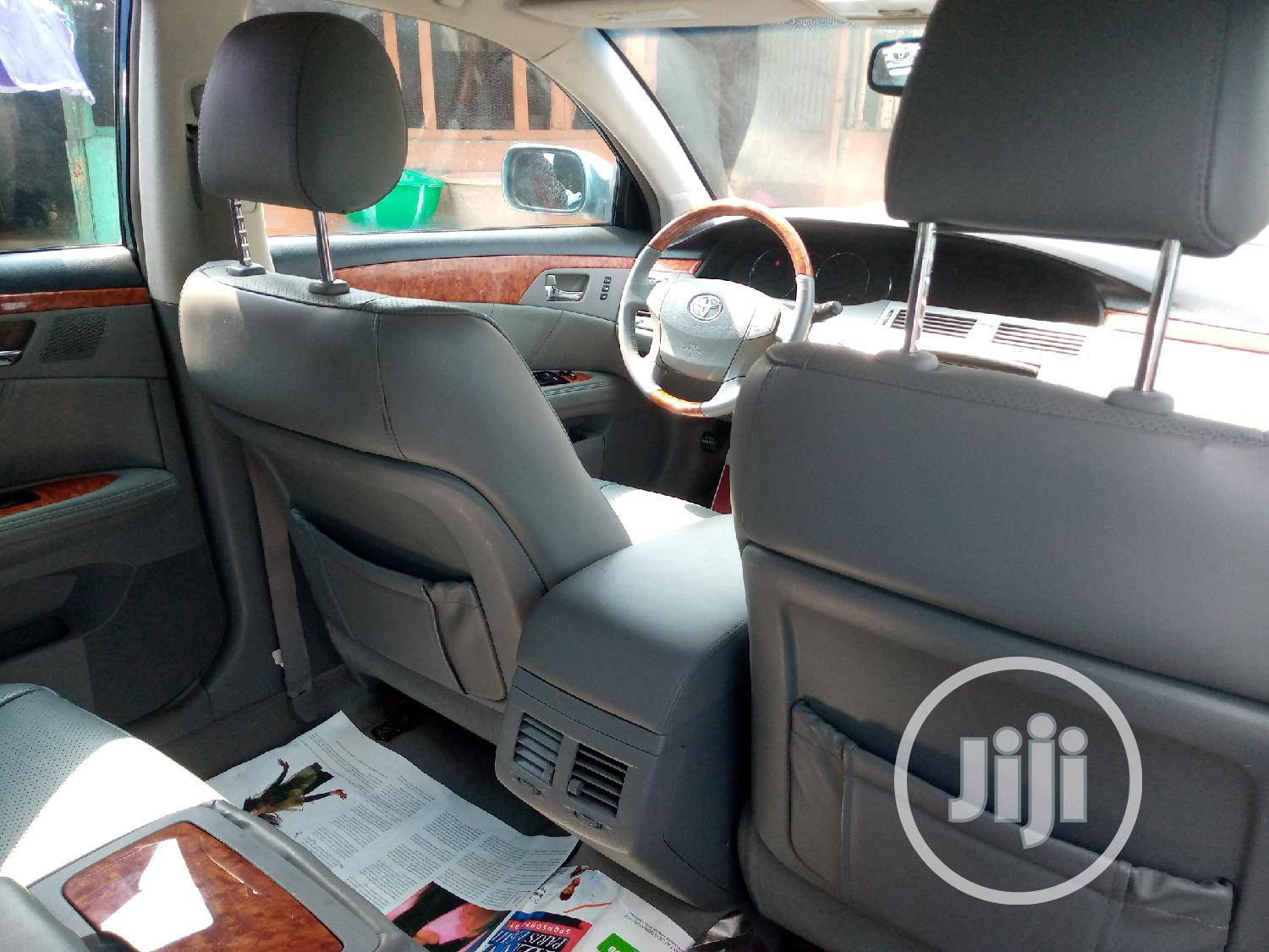 Toyota Avalon 2007 Limited Blue | Cars for sale in Apapa, Lagos State, Nigeria