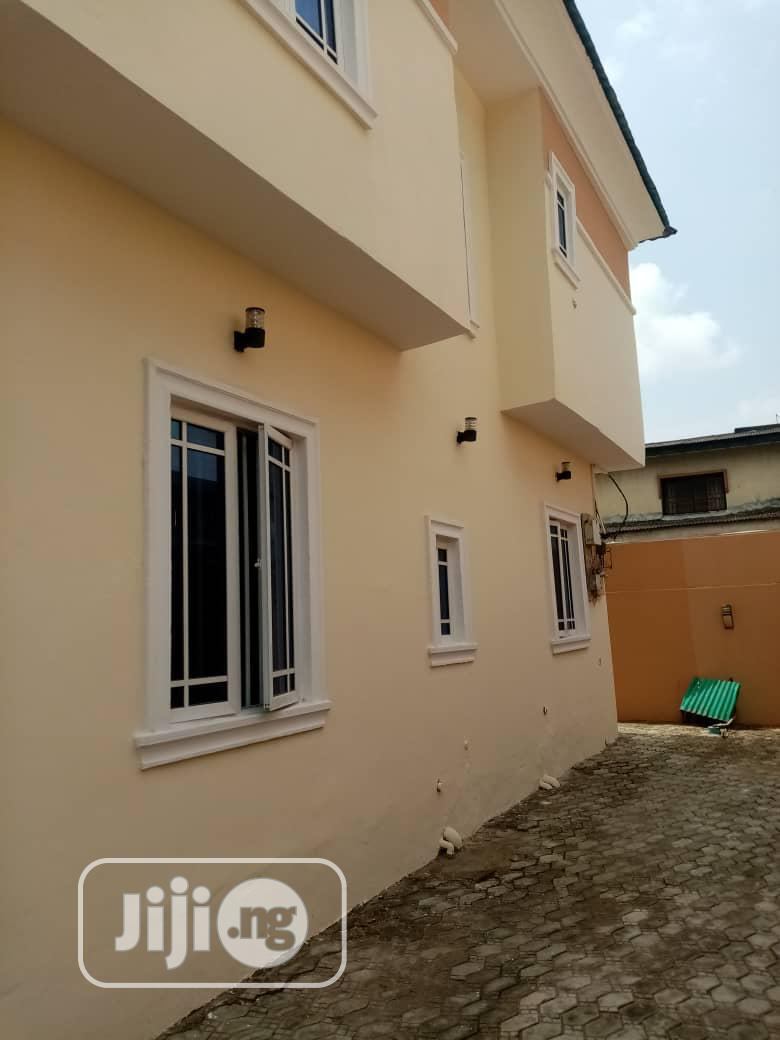 Distress Sale 4bedroom Fully Detached House | Houses & Apartments For Sale for sale in Lagos Island (Eko), Lagos State, Nigeria