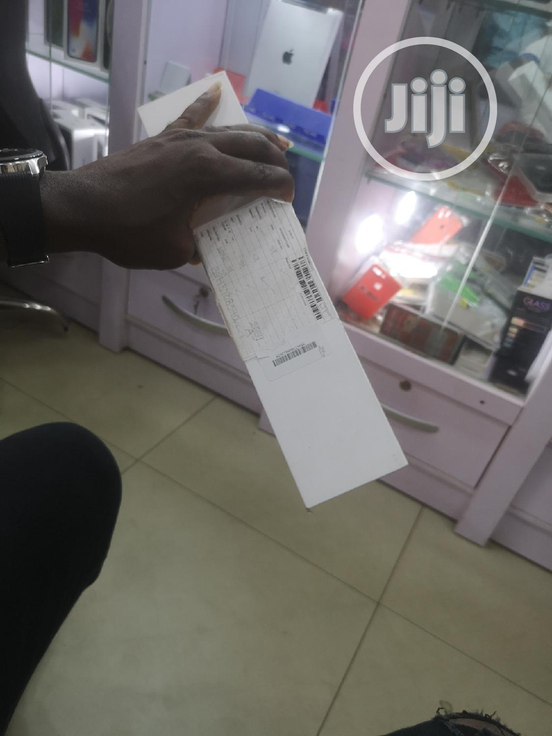 Apple Iwatch Series 3 42 Mm GPS Cellular New Available | Smart Watches & Trackers for sale in Ikeja, Lagos State, Nigeria