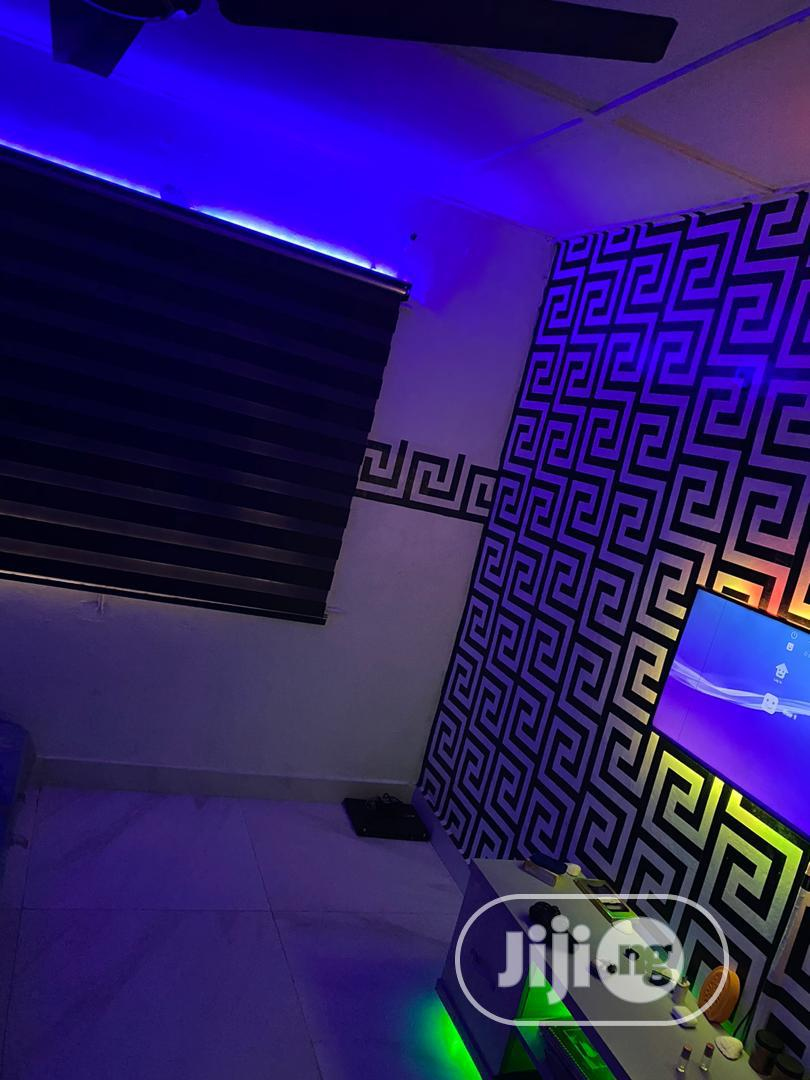 Multi Color Tape Light For Tv, Bed TV Stand Living Room | Home Accessories for sale in Ikeja, Lagos State, Nigeria