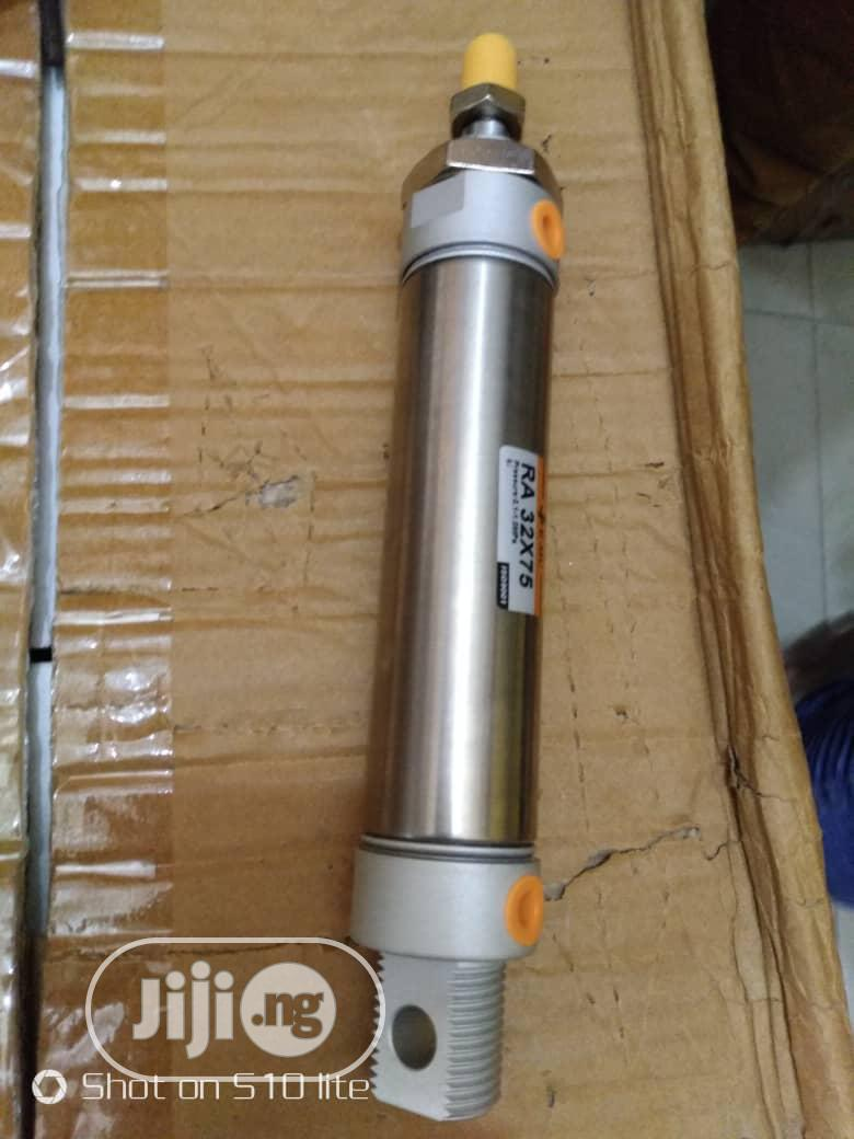 Archive: Air Cylinder 32*75