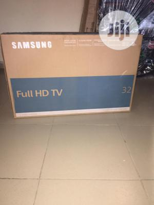 Samsung 32 Inches Tv | TV & DVD Equipment for sale in Lagos State, Alimosho
