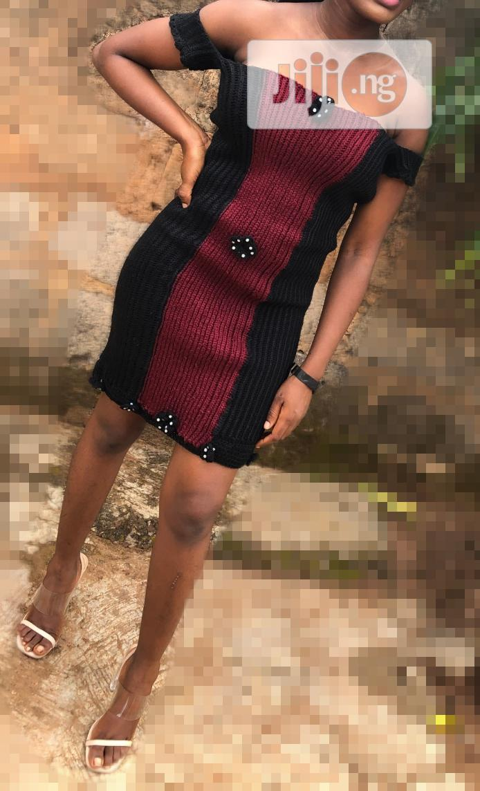 Crochet Dress/Gown | Clothing for sale in Shomolu, Lagos State, Nigeria