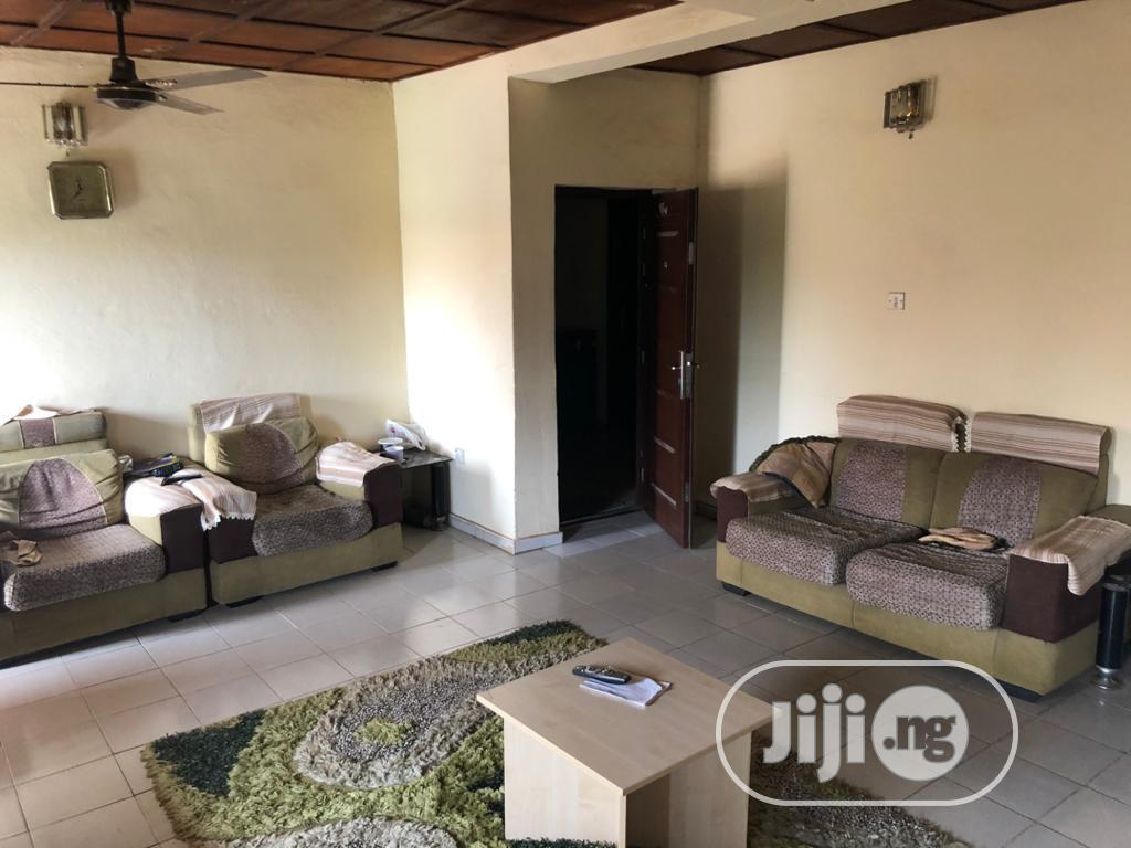 Nice 3 Bedroom Flat In Gwarinpa For Sale