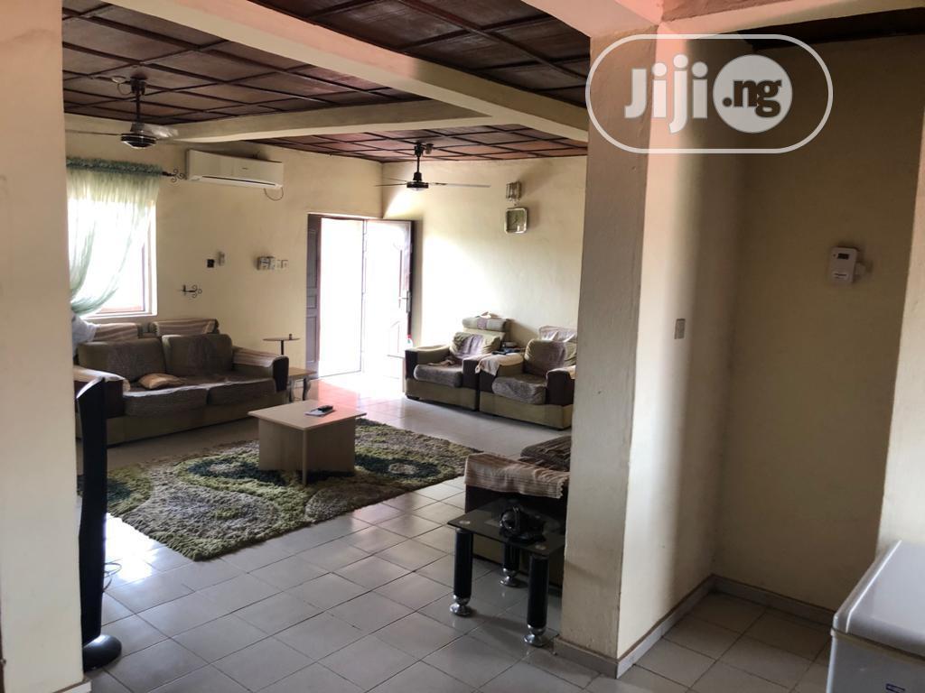 Nice 3 Bedroom Flat In Gwarinpa For Sale | Houses & Apartments For Sale for sale in Gwarinpa, Abuja (FCT) State, Nigeria