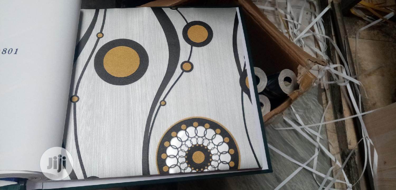 Quality Wall Paper | Home Accessories for sale in Orile, Lagos State, Nigeria