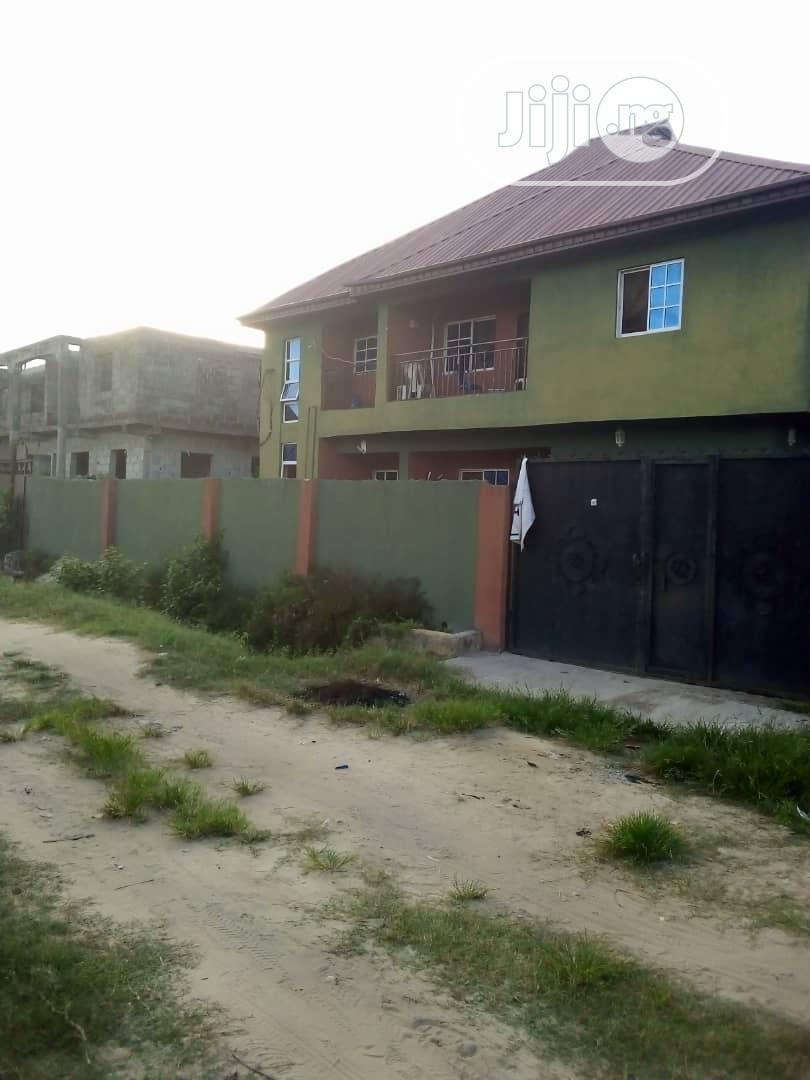 4 Units of 3 Bedroom With BQ at Ibeju Lekki Lagos