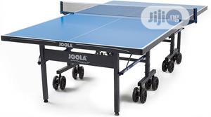 JOOLA Nova Pro Plus Size Adjustable/Foldable Outdoor Tenis   Sports Equipment for sale in Rivers State, Port-Harcourt