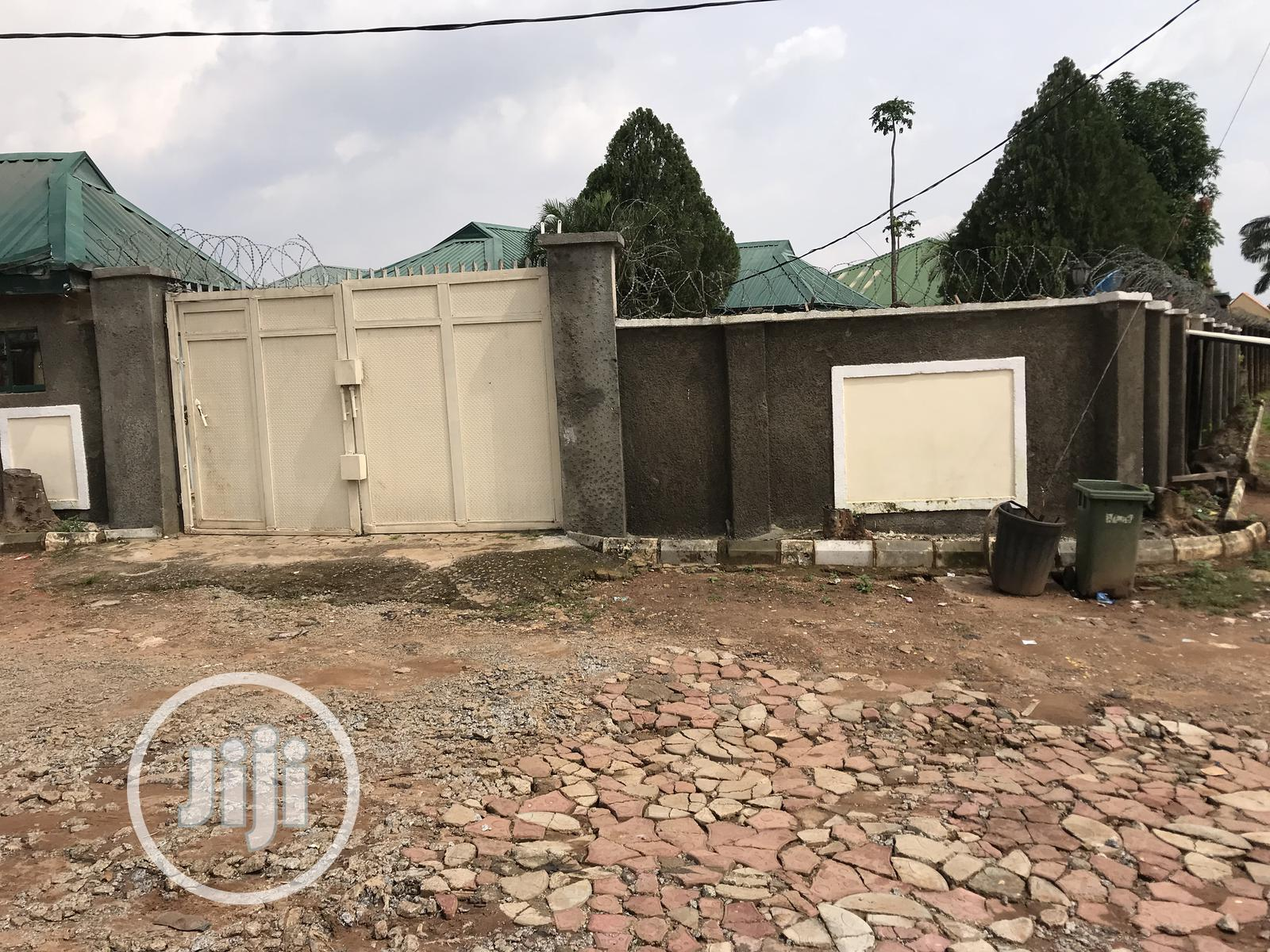 4bedroom Tastefully Bungalow,Tittle R Of O Land Size 900sqm | Houses & Apartments For Sale for sale in Gwarinpa, Abuja (FCT) State, Nigeria