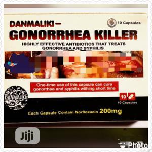 Dan Maliki Gonnorhea Killer   Sexual Wellness for sale in Lagos State, Surulere