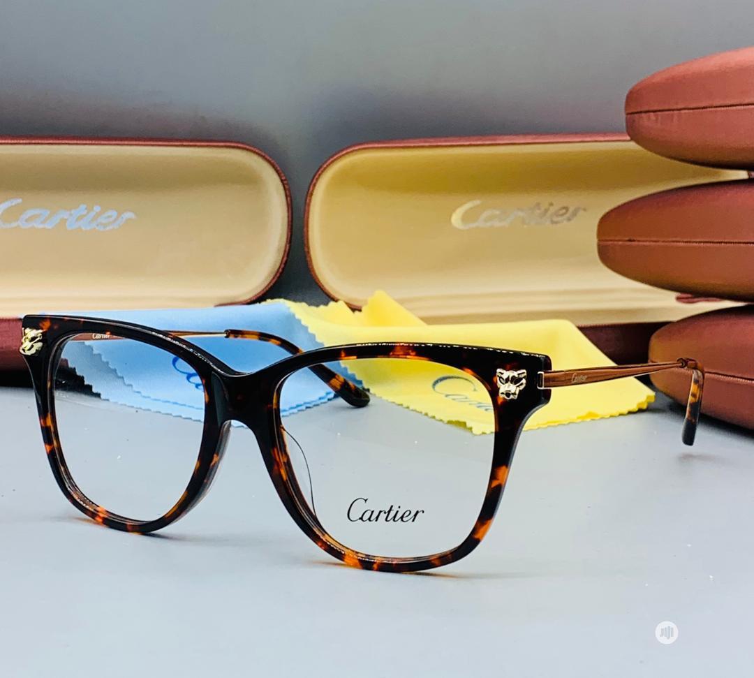 Original Cartier Sunglasses