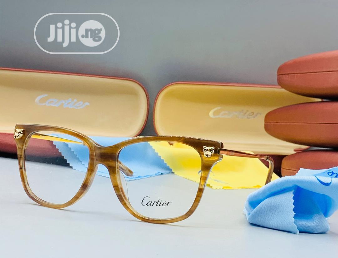 Original Cartier Sunglasses | Clothing Accessories for sale in Lagos Island (Eko), Lagos State, Nigeria