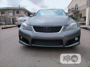 Lexus IS 2009 F Gray | Cars for sale in Lagos State, Magodo