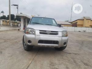 Nissan Frontier 2001 Silver   Cars for sale in Oyo State, Ibadan