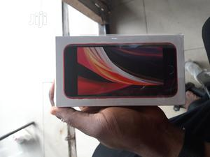 New Apple iPhone SE 64 GB Red | Mobile Phones for sale in Lagos State, Ikeja