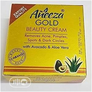 Aneeza Gold Beauty Face Cream   Skin Care for sale in Lagos State, Amuwo-Odofin